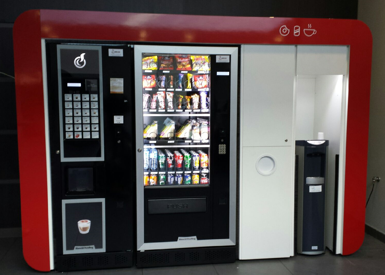 distributeur automatique etablissement sante dinan
