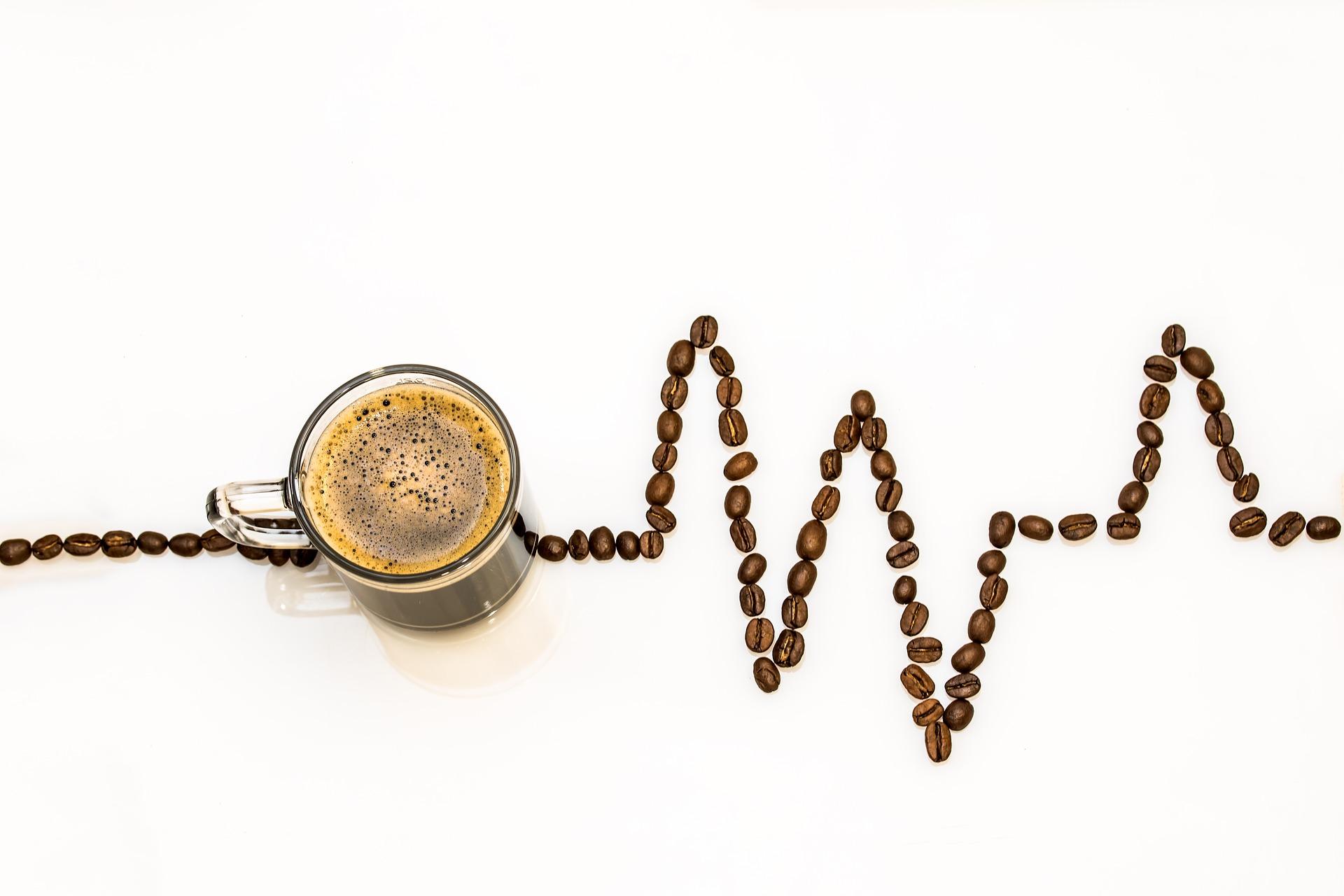 cafe stats